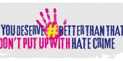 Safer St Helens Campaign